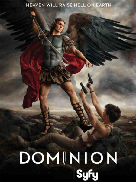 Cine974, Dominion