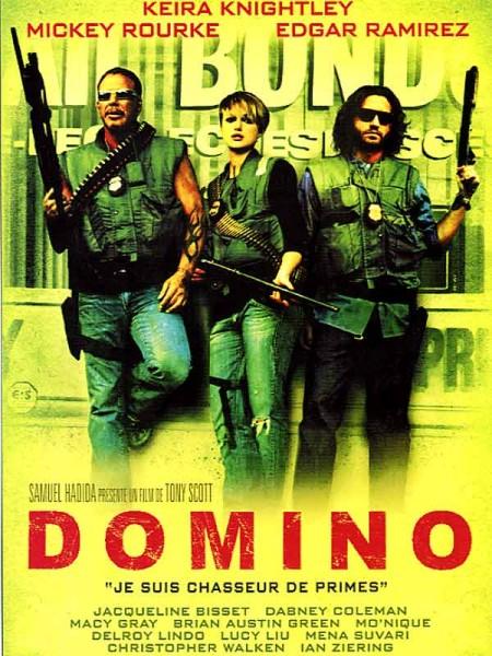 Cine974, Domino