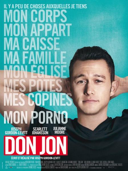 Cine974, Don Jon