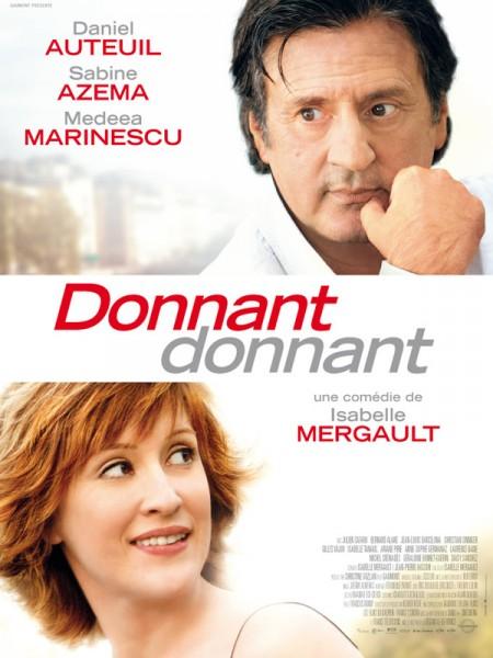 Cine974, Donnant, Donnant