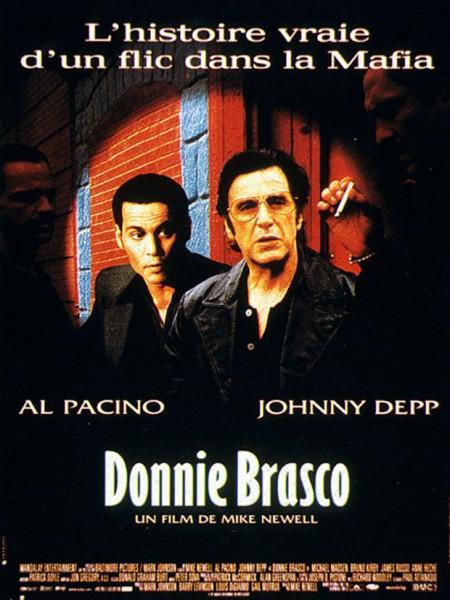 Cine974, Donnie Brasco
