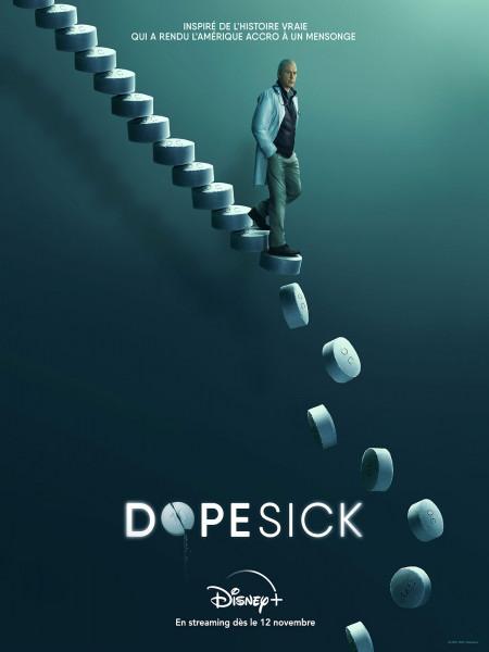Cine974, Dopesick