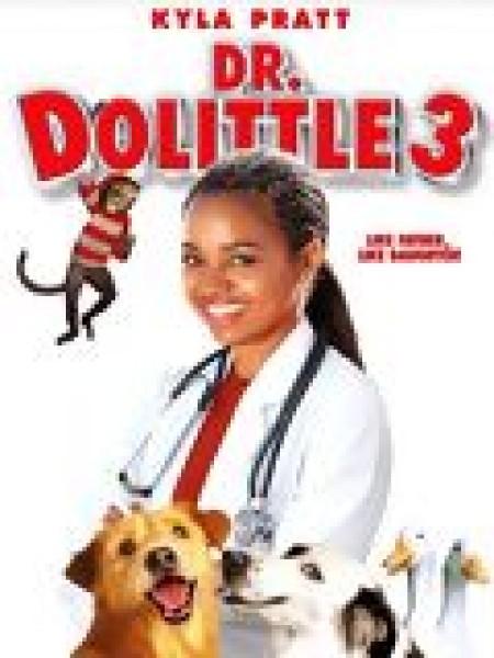 Cine974, Dr. Dolittle 3