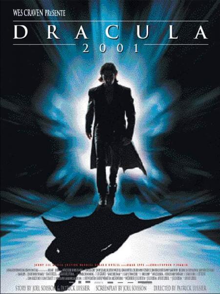 Cine974, Dracula 2001