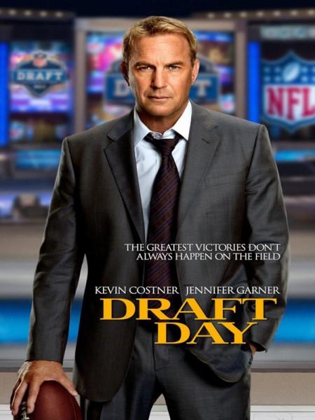 Cine974, Draft Day