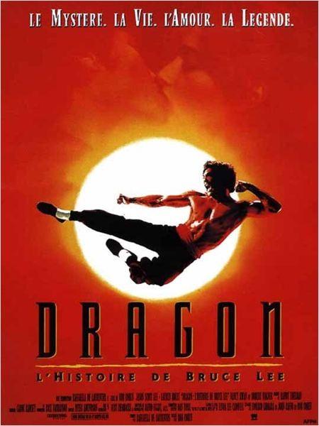 Cine974, Dragon, l'histoire de Bruce Lee