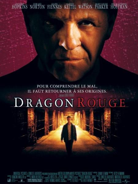Cine974, Dragon Rouge