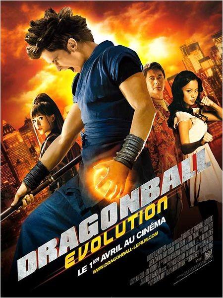 Cine974, Dragonball Evolution