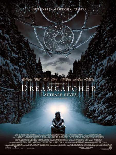 Cine974, Dreamcatcher, l'attrape-rêves