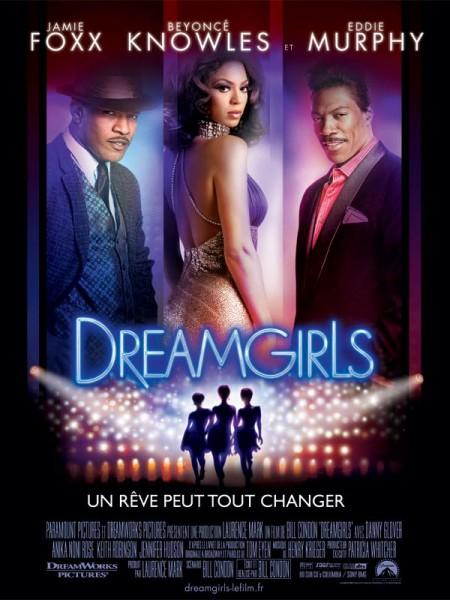 Cine974, Dreamgirls