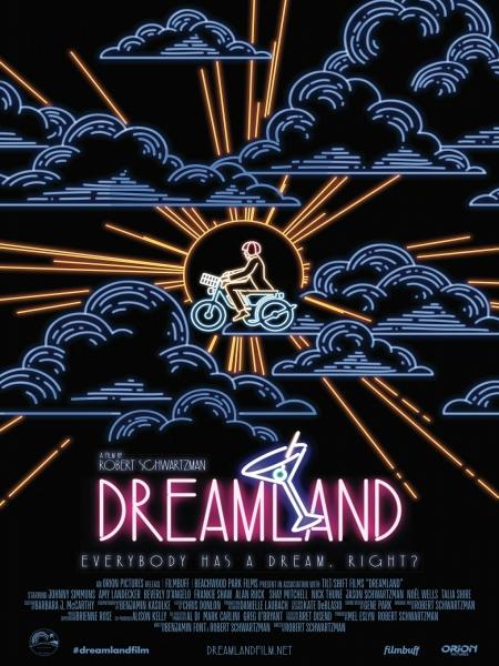 Cine974, Dreamland