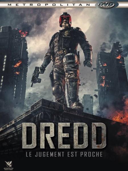 Cine974, Dredd