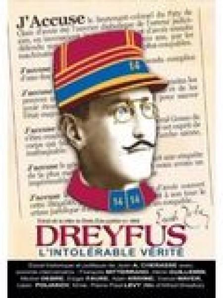 Cine974, Dreyfus ou l'intolérable vérité