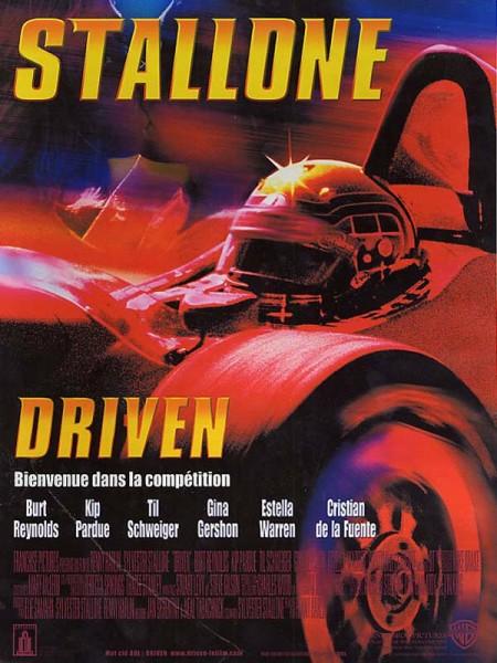 Cine974, Driven