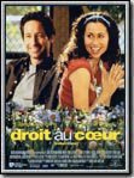 Cine974, Droit au coeur