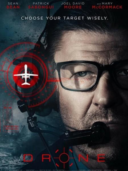 Cine974, Drone