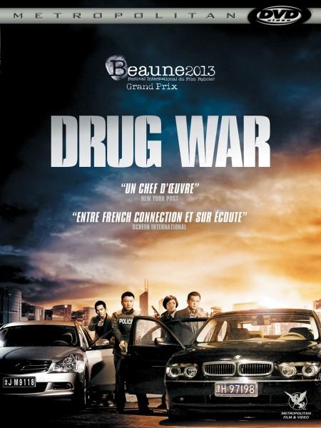 Cine974, Drug War