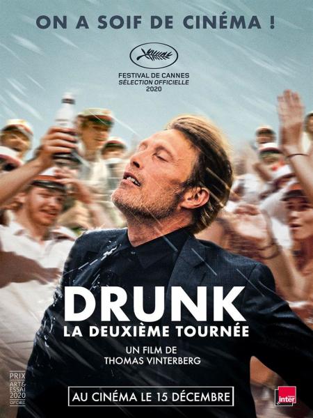 Cine974, Drunk
