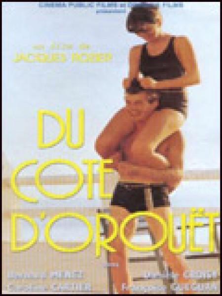 Cine974, Du côté d'Orouët