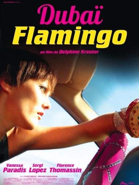 Cine974, Dubaï Flamingo
