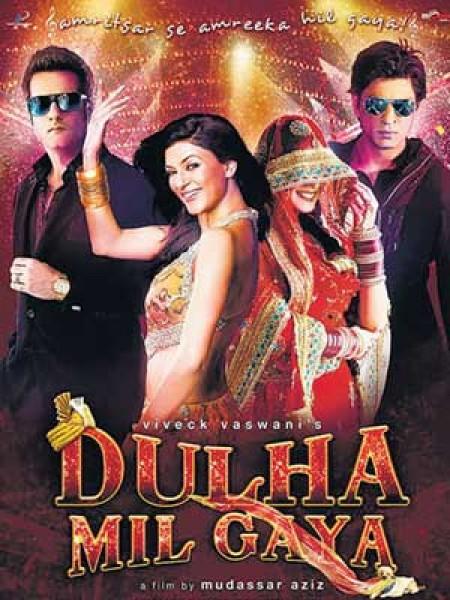 Cine974, Dulha Mil Gaya, un mari presque parfait