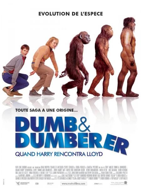 Cine974, Dumb & dumberer : quand Harry rencontra Lloyd