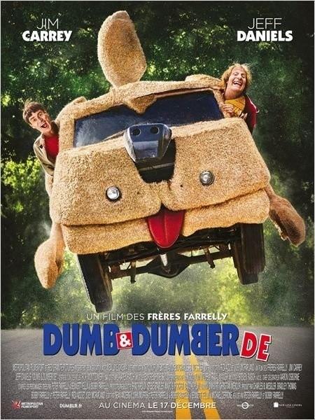 Cine974, Dumb et Dumber de