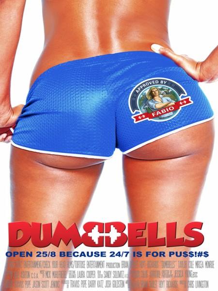 Cine974, Dumbbells