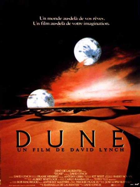 Cine974, Dune