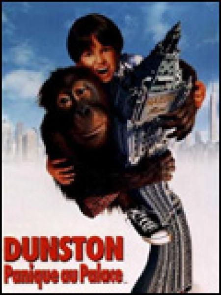 Cine974, Dunston, panique au palace