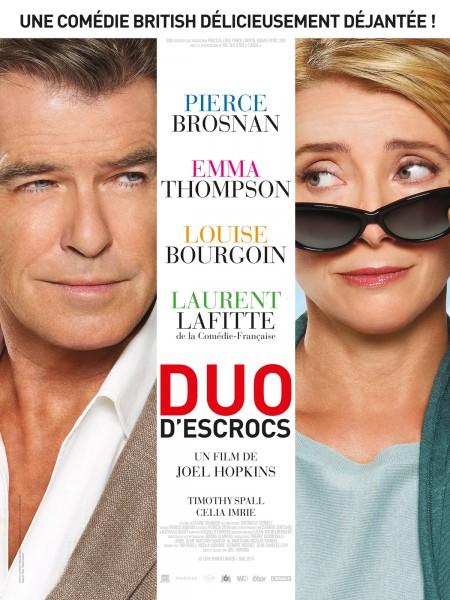 Cine974, Duo d'escrocs