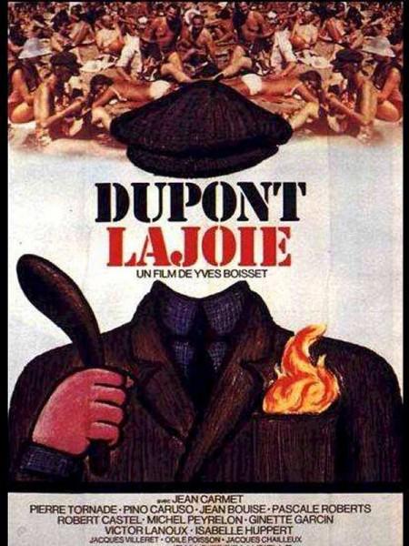 Cine974, Dupont Lajoie