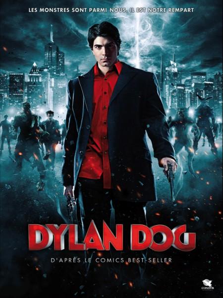 Cine974, Dylan Dog