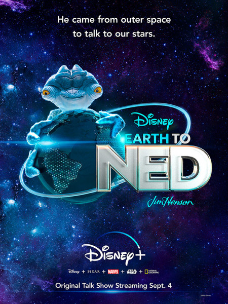 Cine974, Earth to Ned