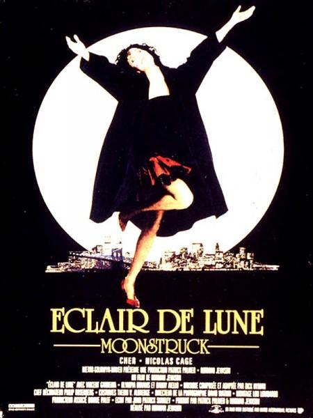 Cine974, Eclair de lune