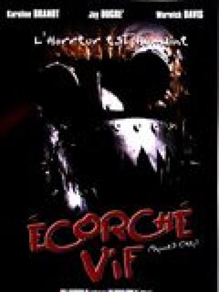 Cine974, Ecorché vif