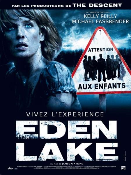 Cine974, Eden Lake