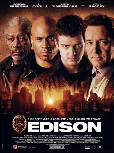 Cine974, Edison