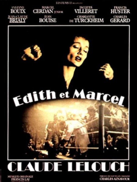 Cine974, Edith et Marcel