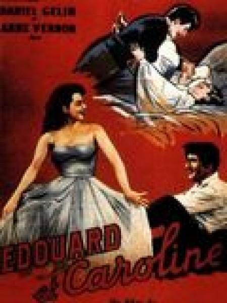 Cine974, Edouard et Caroline