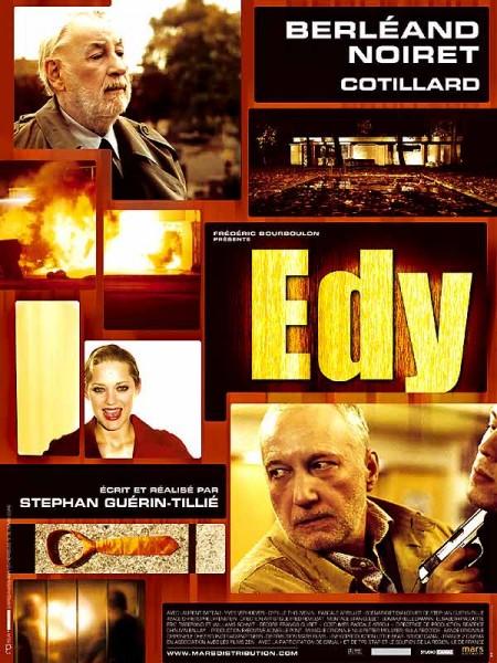 Cine974, Edy
