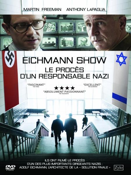 Cine974, Eichmann Show