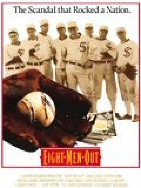 Cine974, Eight Men Out