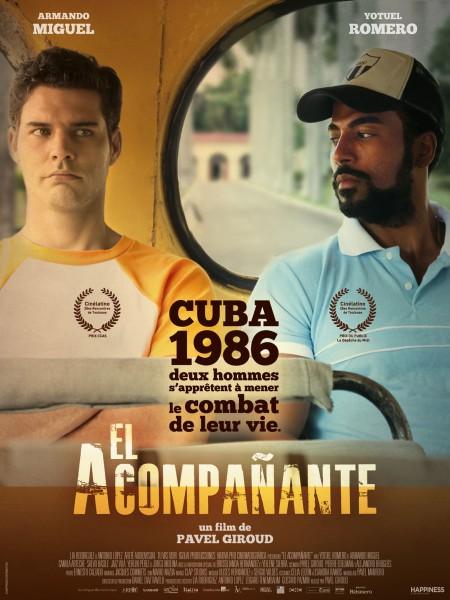 Cine974, El Acompañante
