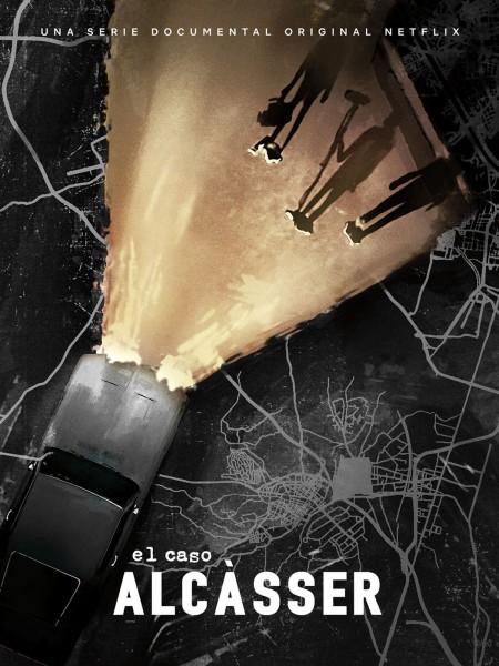 Cine974, El Caso Alcàsser