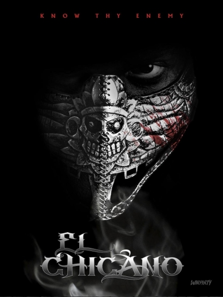 Cine974, El Chicano