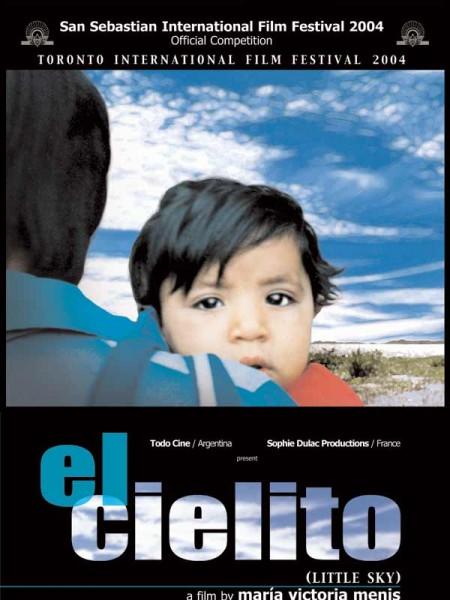 Cine974, El cielito