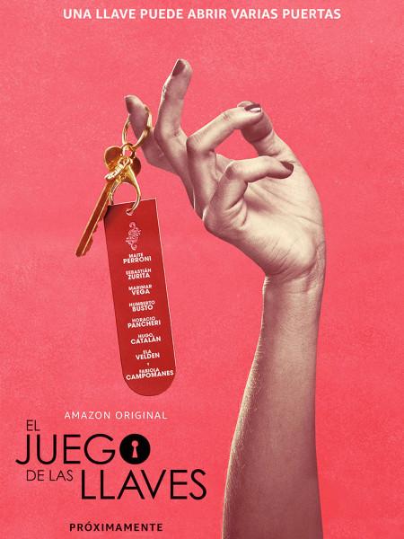 Cine974, El Juego de las Llaves