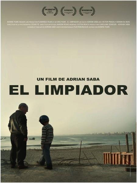 Cine974, El Limpiador