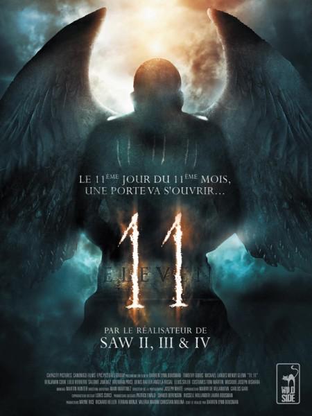 Cine974, Eleven
